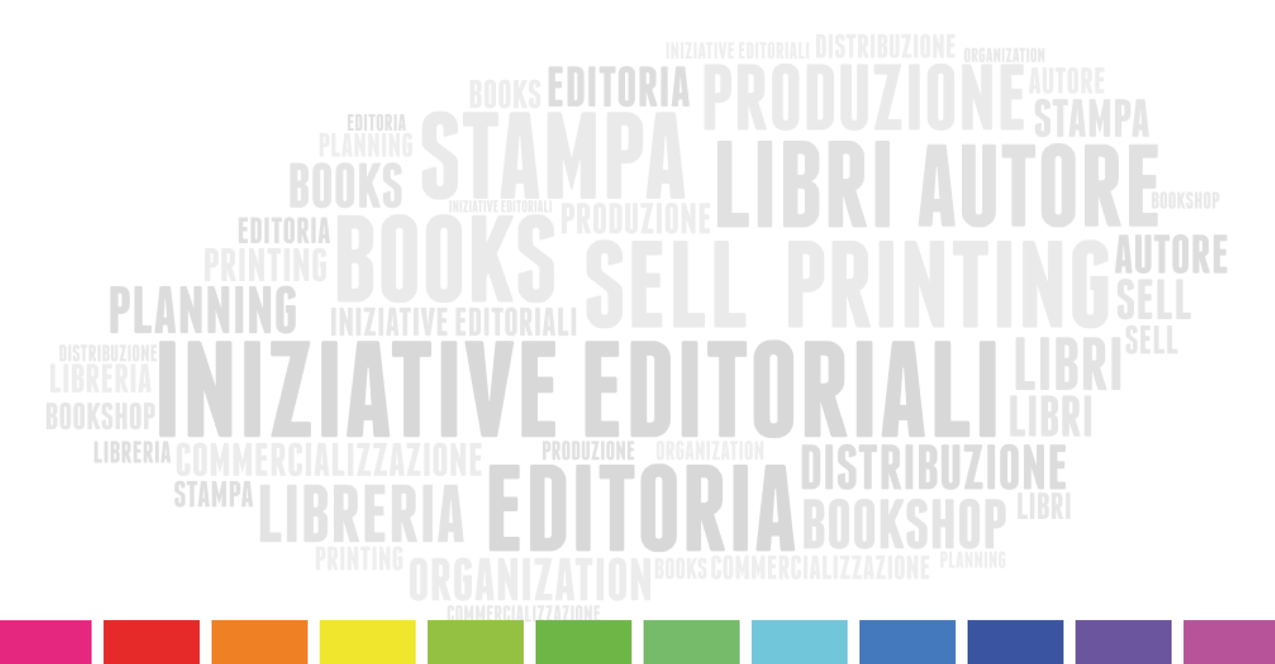 Iniziative editoriali